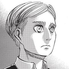 Erwin de niño
