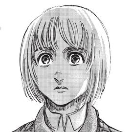 Armin 850 (manga)