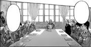 Reunión con Zacklay y otros