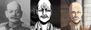 Dot Pixis está basado en Yoshifuru Akiyama