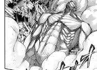 Reiner se convierte en titán