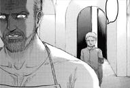 Reiner conoce a su padre