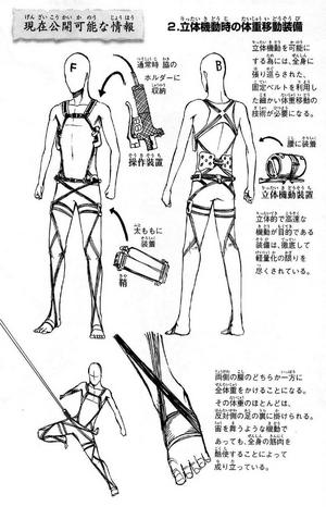 IAD-2 (manga)