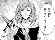 Cardina (Manga)