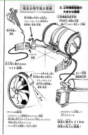 IAD-3 (manga)