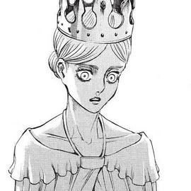 Historia Reiss Manga