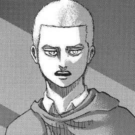 Connie Springer 854 (manga)