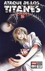 Volumen 16 (Panini)