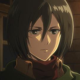 Mikasa Ackerman (anime)