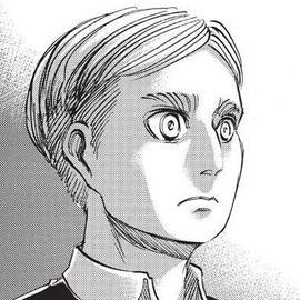 Erwin niño