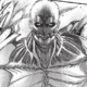 Titán Acorazado (manga)
