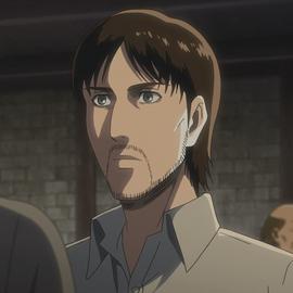 Grisha Jaeger 832 (anime)