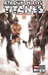 Volumen 29 (panini)