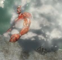 Bertolt Titán parcial(anime)-0