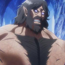 Grisha Jaeger Titan (anime)