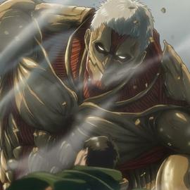 Titán Acorazado (anime)