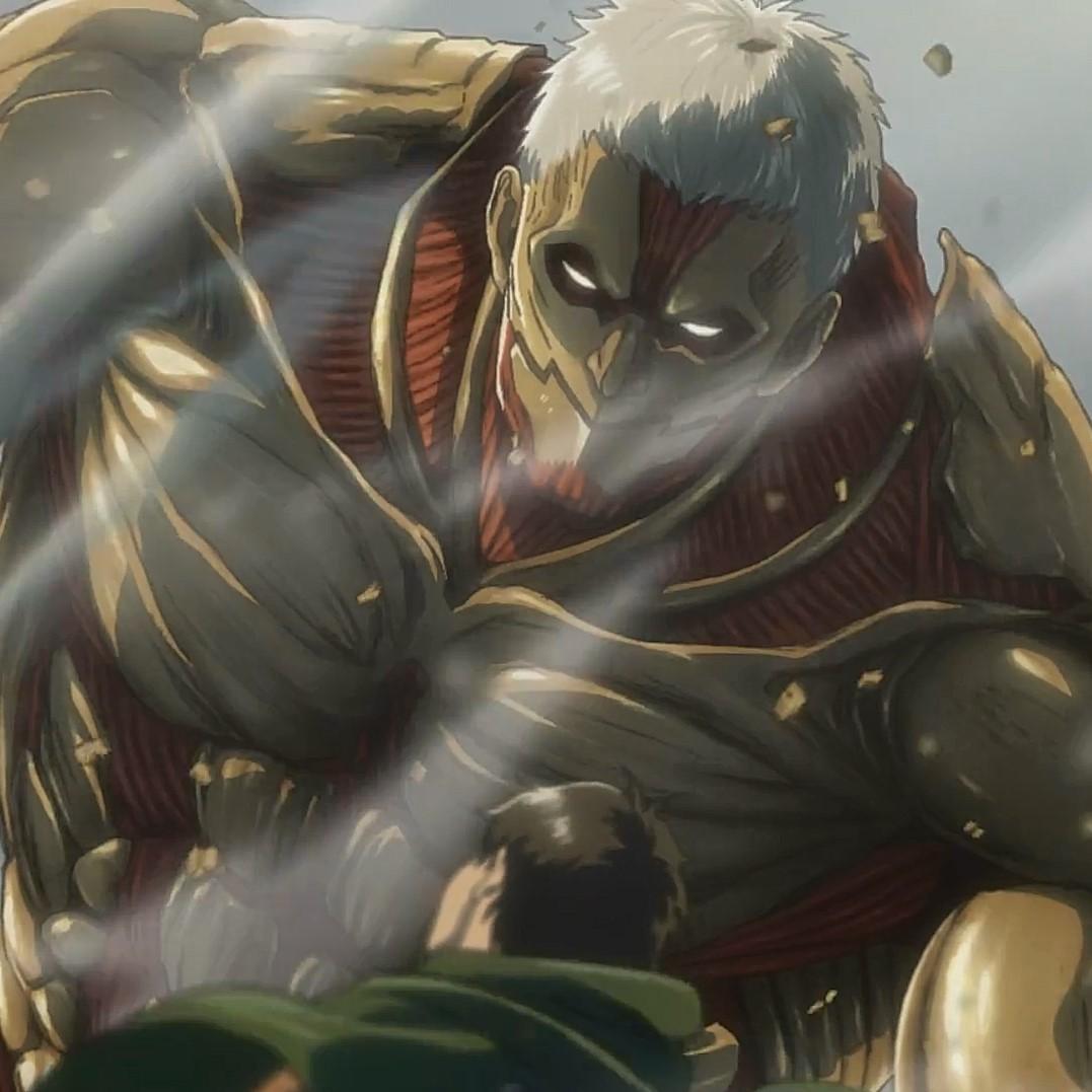 Titán Acorazado | Shingeki no Kyojin Wiki | Fandom