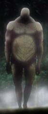 Titan de 15 metros
