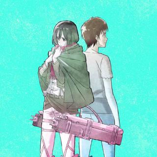 Episodio 37, por Masashi Koizuka