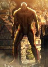 Apariencia del Titán Acorazado