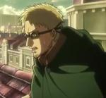 Gafas en la segunda película