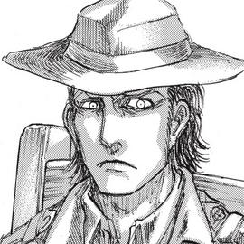 Kenny 829 (manga)