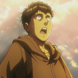 Bertolt Hoover 845 (anime)