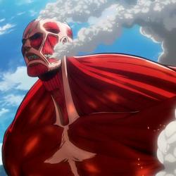 Titan colosal