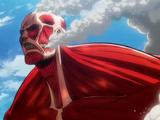 Titán Colosal (desambiguación)