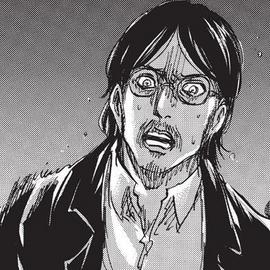 Grisha Jaeger (Manga)