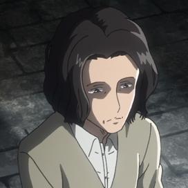 Sra. Jaeger (anime)