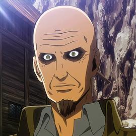 KeithShadis anime