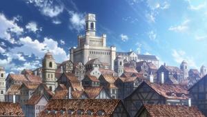 Cuartel General de Reabastecimiento (anime)