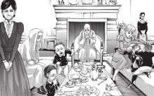 Familia Tybur