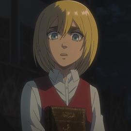 Historia Reiss 845 (anime)
