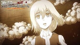 Attack on Titan -Season 3- - Ending 4 (Linked Horizon - Requiem der Morgenröte (暁の鎮魂歌))