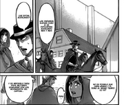 Sasha y Jean dan sus opiniones sobre los disparos