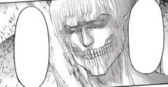 Titán de Eren endurecido