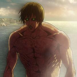 Eren Kruger titán (anime)