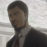 Sr. Springer (anime)