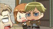 Irvin y Petra