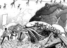 El Titán Bestia Winnner