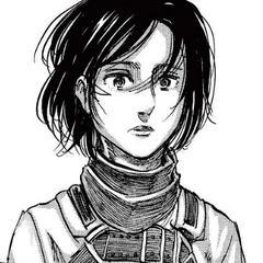 Mikasa en el año 851