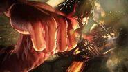 Attack on Titan 2 - Tráiler anuncio.