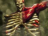 Titán Mandíbula