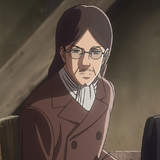 Grisha anime