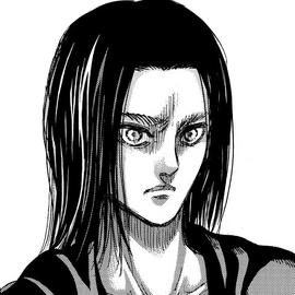 Eren Jaeger (manga)