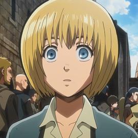 Armin 845 (anime)
