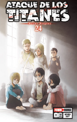 Volumen 24 (Panini)