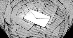 La carta de Eren